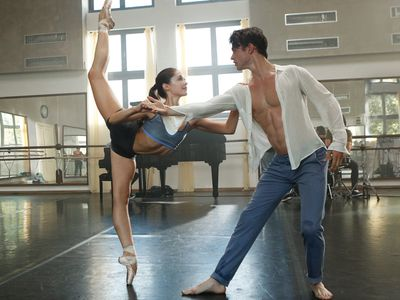 watch High Strung Free Dance streaming