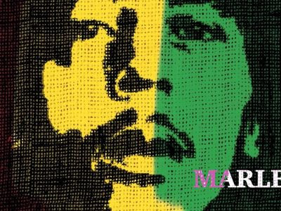 watch Marley streaming