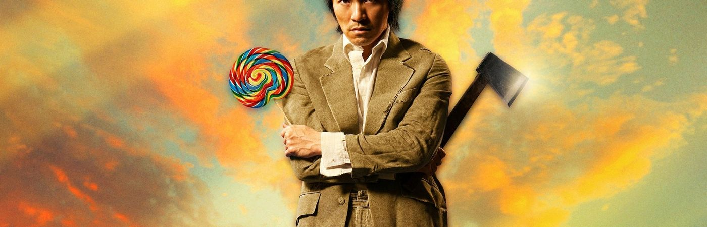Voir film Crazy Kung-Fu en streaming
