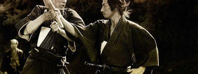 Le Samouraï du crépuscule online