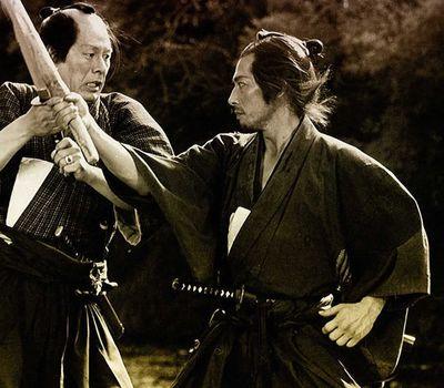 The Twilight Samurai online