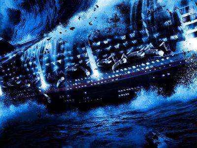 watch Poseidon streaming
