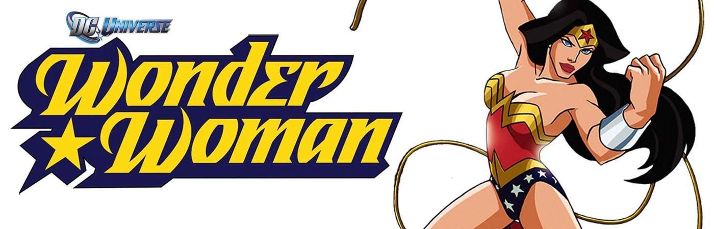 Voir film Wonder Woman en streaming