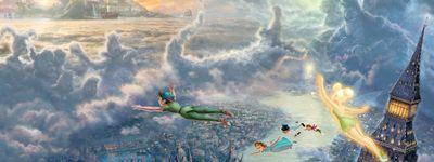 Peter Pan online