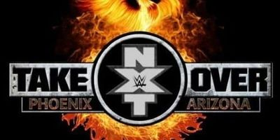 NXT TakeOver: Phoenix STREAMING