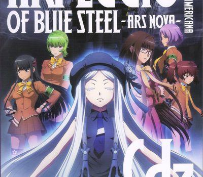 Arpeggio of Blue Steel -Ars Nova Cadenza- online