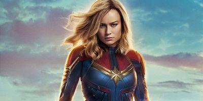 Captain Marvel en streaming