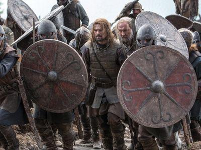 watch Viking streaming