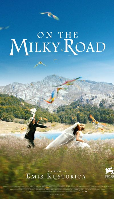 On The Milky Road movie
