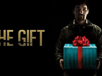 watch The Gift streaming