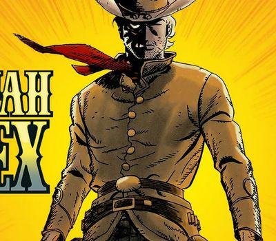 DC Showcase: Jonah Hex online