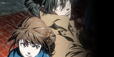 Psycho Pass : Sinners of the System Case 1 – Crime et Châtiment en streaming