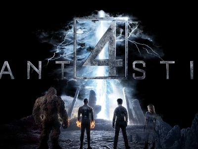 watch Fantastic Four streaming