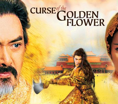 Curse of the Golden Flower online