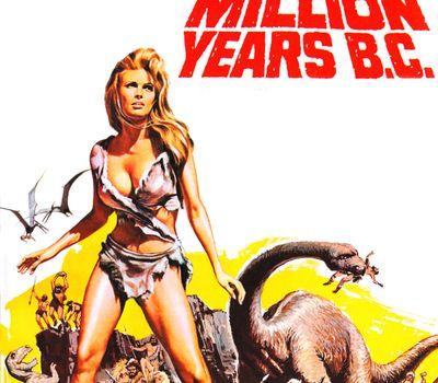 One Million Years B.C. online
