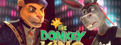 The Donkey King online