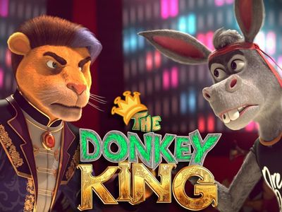 watch The Donkey King streaming