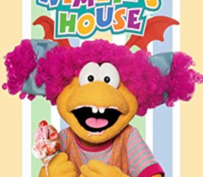 Wimzie's House online