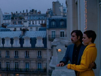 watch Hotel Chevalier streaming
