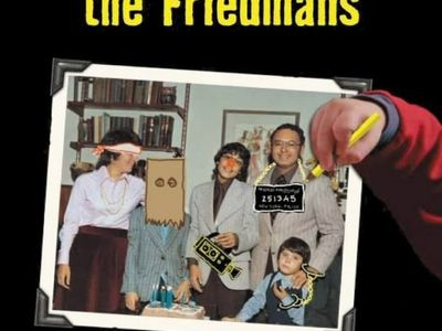 watch Capturing the Friedmans streaming