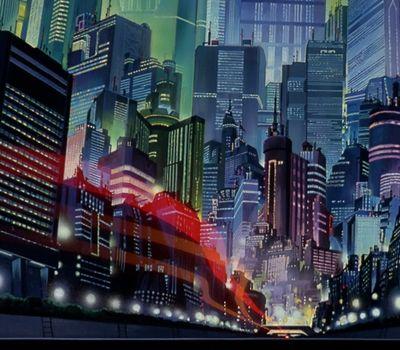 Akira online