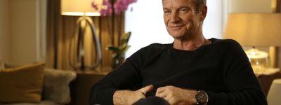 Sting - Portrait d'un Englishman online