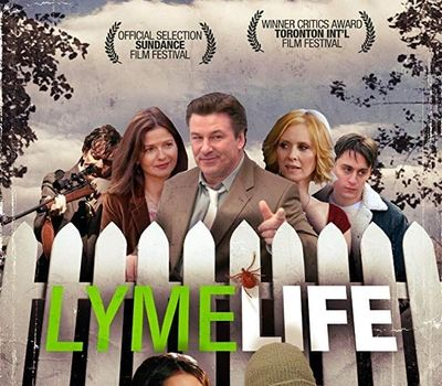 Lymelife online