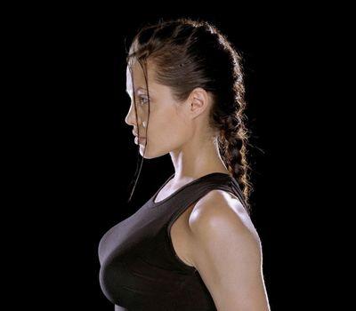Lara Croft: Tomb Raider online