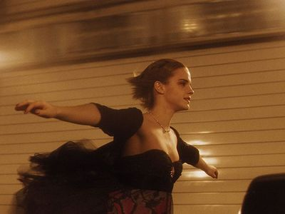 watch The Perks of Being a Wallflower streaming