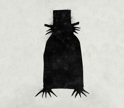 The Babadook online