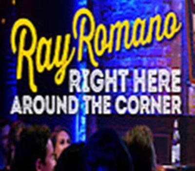 Ray Romano: Right Here, Around the Corner online