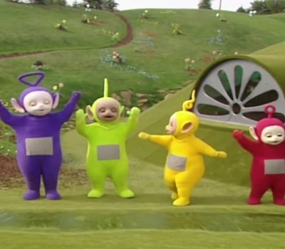 Teletubbies: Bedtime Stories and Lullabies online