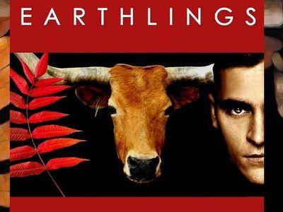 watch Earthlings streaming