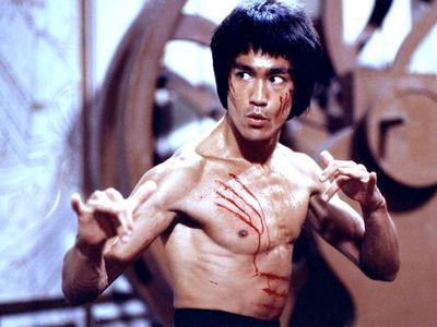 watch I Am Bruce Lee streaming
