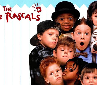 The Little Rascals online