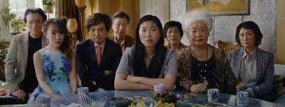 L'Adieu (The Farewell) online
