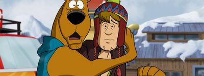 Scooby-Doo! et la malédiction du 13ème fantôme online