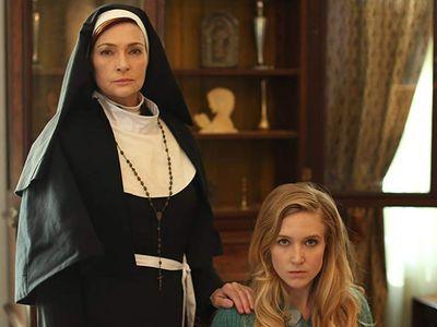 watch St. Agatha streaming