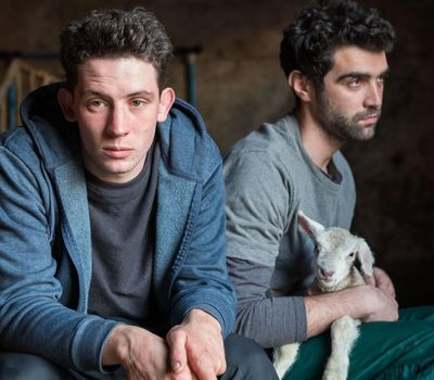 God's Own Country online