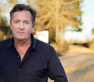 Killer Women with Piers Morgan online