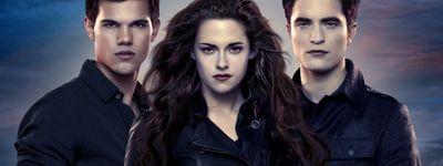 Twilight, chapitre 5 : Révélation, 2ème partie online