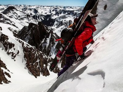watch Mountain: Life at the Extreme streaming
