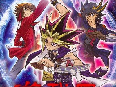 watch Yu-Gi-Oh! 3D: Bonds Beyond Time Abridged streaming