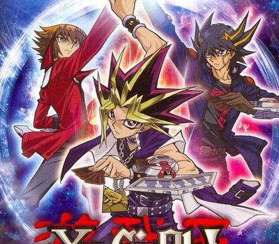 Yu-Gi-Oh! 3D: Bonds Beyond Time Abridged online