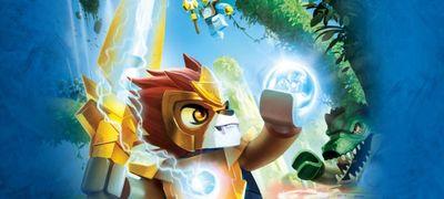 Lego : Les légendes de Chima