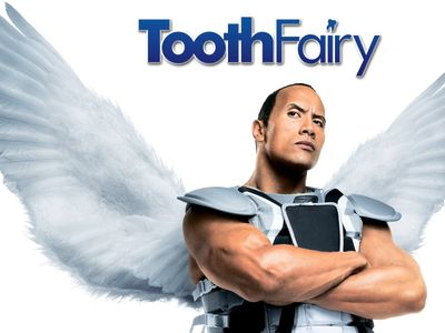 watch Tooth Fairy streaming