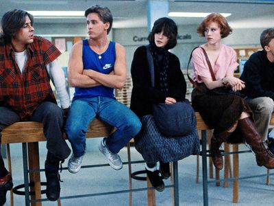 watch The Breakfast Club streaming