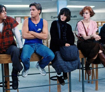 The Breakfast Club online