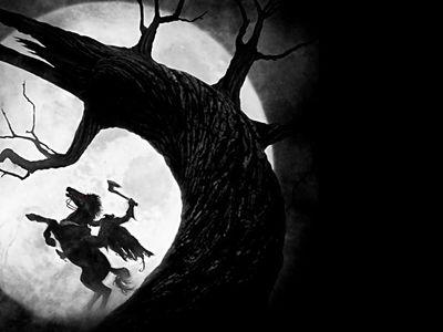 watch Sleepy Hollow streaming