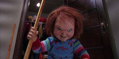 Chucky : La poupée de sang STREAMING